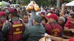 """Venezuela: Oposición convoca una protesta """"contra el hambre"""" - Noticias de economia"""