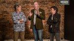 Lo que ganarán los ex Top Gear en Amazon - Noticias de jeremy hammond