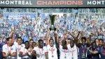 PSG venció 2-0 a Olympique de Lyon y ganó la Supercopa francesa - Noticias de zlatan ibrahimovic
