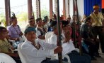 Lote 192: El lunes se retoma diálogo con comunidades nativas