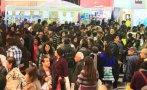 FIL Lima 2015: la programación del último día de feria