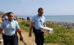 MH370: Hallazgo de nuevos restos causa falsa alarma en Francia