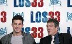 """Antonio Banderas: """"La película 'Los 33' es sobre el ser humano"""""""