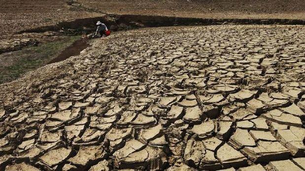 En 2050 dos de cada tres personas sufrirán escasez de agua. (Foto: Reuters)