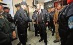 Megaoperaciones policiales tienen un fin preventivo
