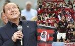 Milan: Berlusconi vende las acciones del club a grupo tailandés
