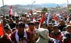 Bolivia: Levantan huelga en Potosí luego de 27 días