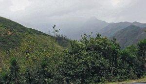 Cerro Negro: la montaña que se 'tragó' a tres trabajadores