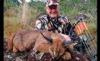 Zimbabue acusa a otro estadounidense de caza ilegal de león