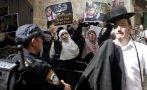 Israel toma medidas contra terrorismo judío tras muerte de bebé