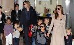 Angelina Jolie y Brad Pitt: ¿Hija adoptiva quiere abandonarlos?