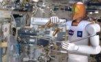 NASA busca desarrollar robot humanoide mediante concurso