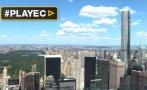 Los superdelgados rascacielos cambian el paisaje de Nueva York