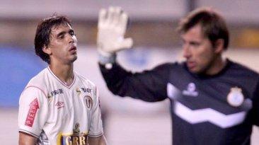 Universitario empató 1-1 con Real Garcilaso por Torneo Apertura