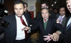 Presunto socio de Alejandro Toledo es investigado en Brasil