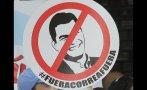 Ecuador: indígenas marchan 800 km por huelga contra Correa