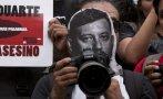 México: Fotoperiodista fue amenazado por el PRI en Veracruz