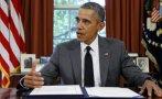 Cambio climático: Obama pide reducción de plantas eléctricas