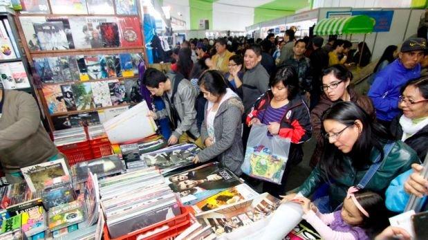 Perú espera negocios por US$5 millones en FIL Guadalajara 2016