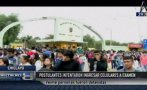 Chiclayo: 16 postulantes a U. Pedro Ruiz Gallo fueron detenidos
