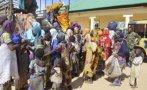 El ejército de Nigeria libera a 178 rehenes de Boko Haram