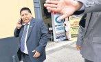 Miembro electo del CNM no podrá jurar hasta que aclare denuncia