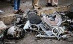 Siria: Avión militar se estrella durante bombardeo y mata a 30