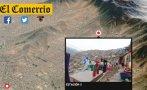 Así será recorrido del teleférico que unirá SJL con Lima Norte