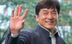 Jackie Chan trabajará con su hijo en álbum musical y película