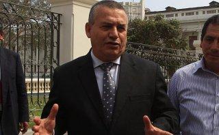 Daniel Urresti: Si gano las elecciones, tendré en cuenta a PPK