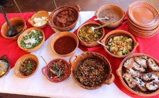 Deliciosa Guanajuato: sabor y arte en el centro de México