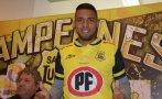 Alexi Gómez es nuevo jugador de San Luis de Quillota de Chile