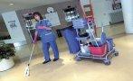 Grupo Eulen se adjudicó el servicio de limpieza para Scotiabank