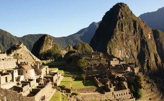 Machu Picchu: escolares y discapacitados tendrán ingreso libre