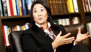 Cinco familiares de Keiko tienen orden de captura