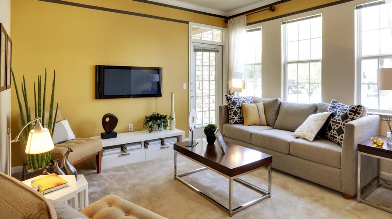 Dale un toque acogedor a los cuartos de tu casa con estos - Hacer decoracion para casa ...