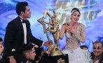 """El Gran Show"": mira las mejores fotos de la gran final"