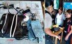 Dos mujeres intervenidas tras robar celular a niño de 12 años