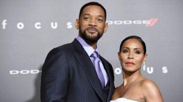 Will Smith y Jada Pinkett enfrentan rumores de divorcio