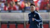 ¿Lionel Messi dijo no a amistoso de Argentina ante México?