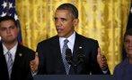 """Obama: """"Cambio climático es un desafío clave de nuestro tiempo"""""""