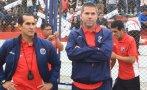 Francisco Melgar habló de las chances que le quedan a Municipal