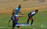 Apertura: Alianza Atlético venció 2-0 y hunde a San Martín