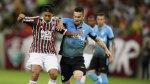 Ronaldinho debutó con Fluminense en la victoria sobre Gremio - Noticias de lucas osorio