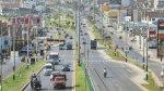 MTC evalúa la construcción de un tranvía en el Callao - Noticias de el callao