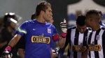 Alianza Lima perdió 3-1 con Melgar por el Torneo Apertura - Noticias de lucho zuniga
