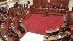 Bancadas disputan comisiones claves en año preelectoral - Noticias de alexis reategui