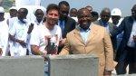 """Messi: ONG critica su visita a Gabón por """"respaldar dictadura"""" - Noticias de thor halvorssen"""