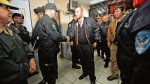 Megaoperaciones policiales tienen un fin preventivo - Noticias de el callao