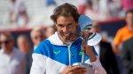 Nadal venció a Fognini y ganó el torneo ATP 500 de Hamburgo - Noticias de nadal